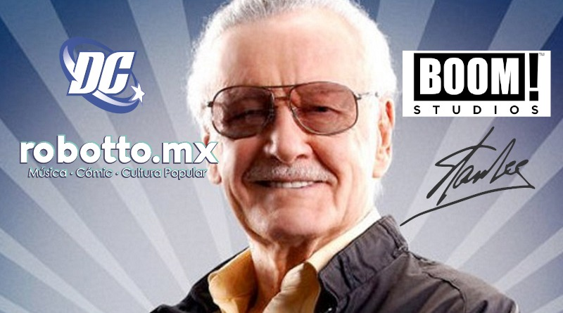 Stan Lee: Más que Marvel